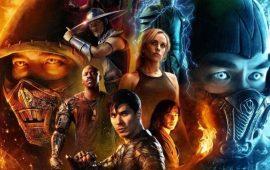 Mortal Kombat ( Nu te koop op VOD en binnenkort te zien via HBO)