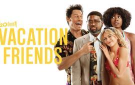 Review Vacation Friends (Nu te zien op Disney+)