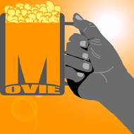 Great Movie! Just the one celebratory beer will do for this movie. If you're going to the theater, bring a beer.