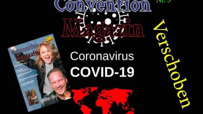 Corona-Ankündigung