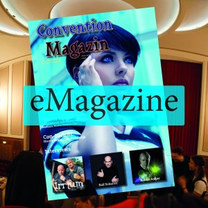 Convention-Magazin eMagazin
