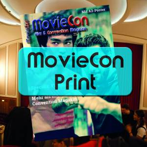 MovieCon: Film- und Convention Magazin