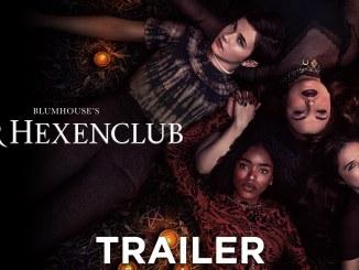 Blumhouse's Der Hexenclub Trailer