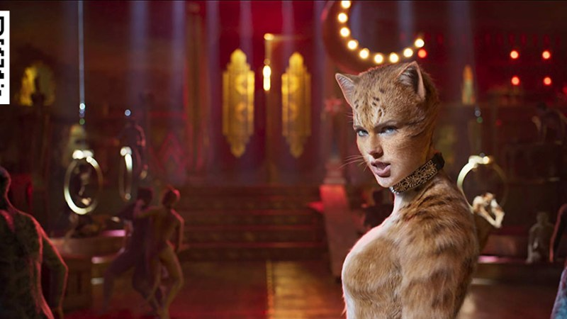 Watch Cats Full Movie
