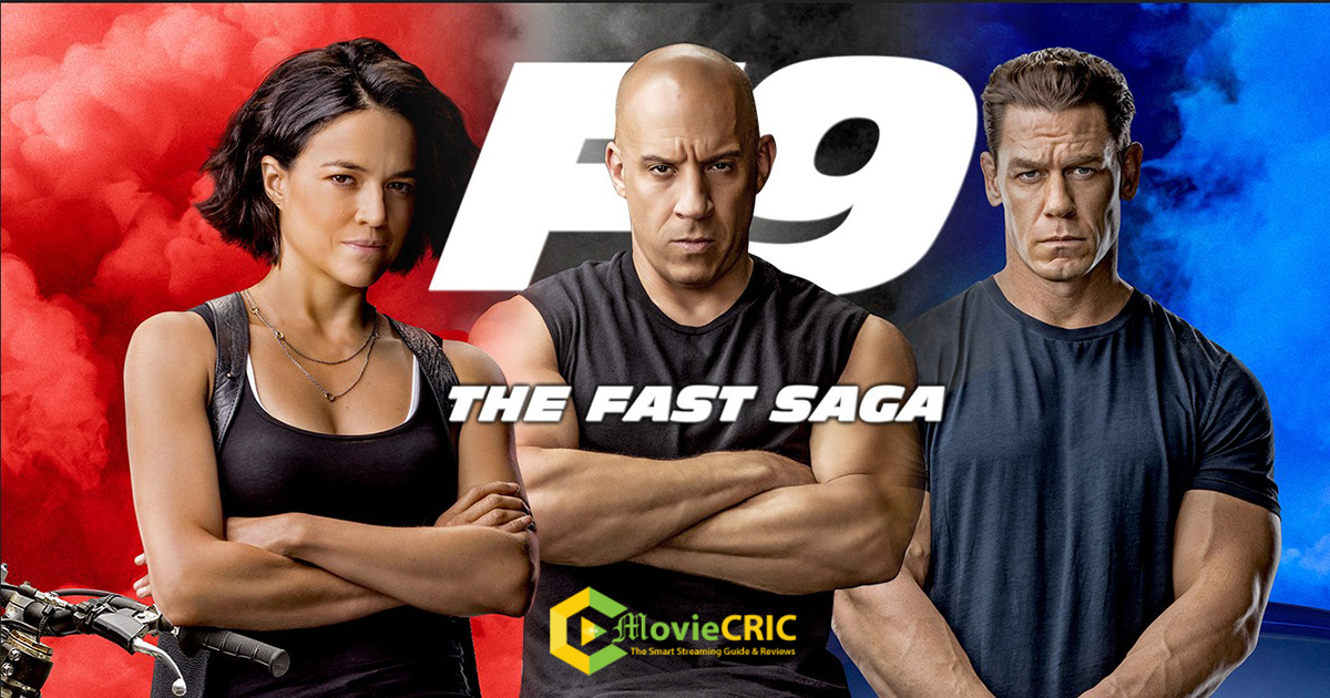 F9 movie get Massive Review and Reactions New Fast & Furious is Action-Packed