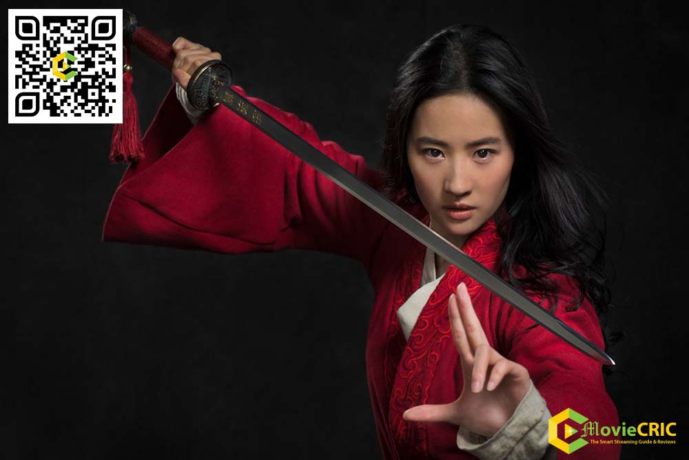 What are the best movie sites to watch Mulan online?