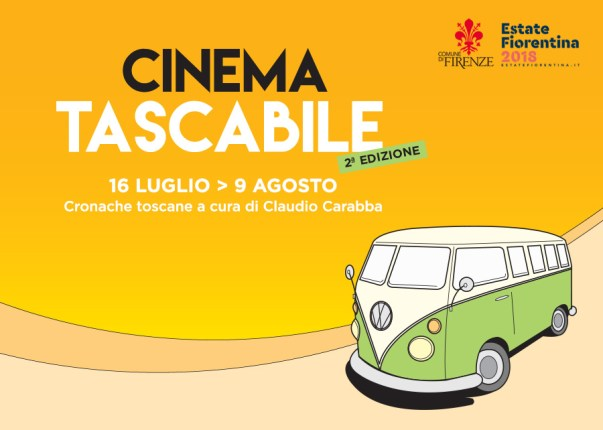 cinema tascabile