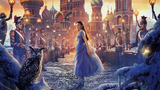 Immagine del film Lo schiaccianoci e i quattro regni
