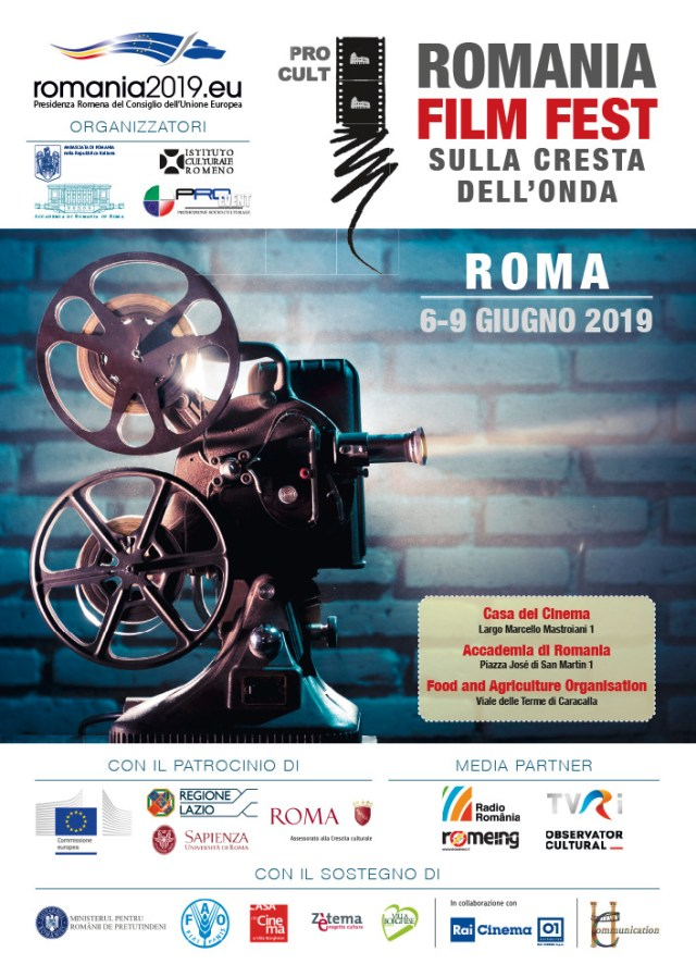 romania film fest 2019