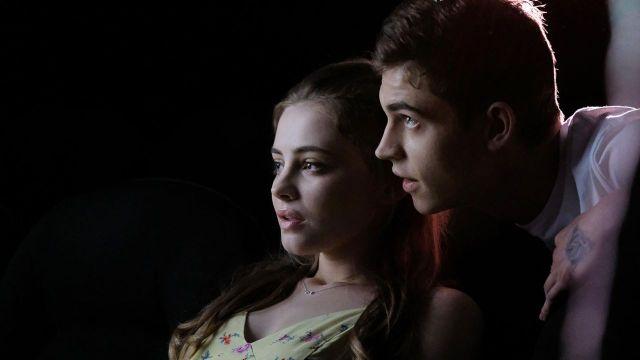 """Immagine del film """"After"""" di Jenny Gage"""