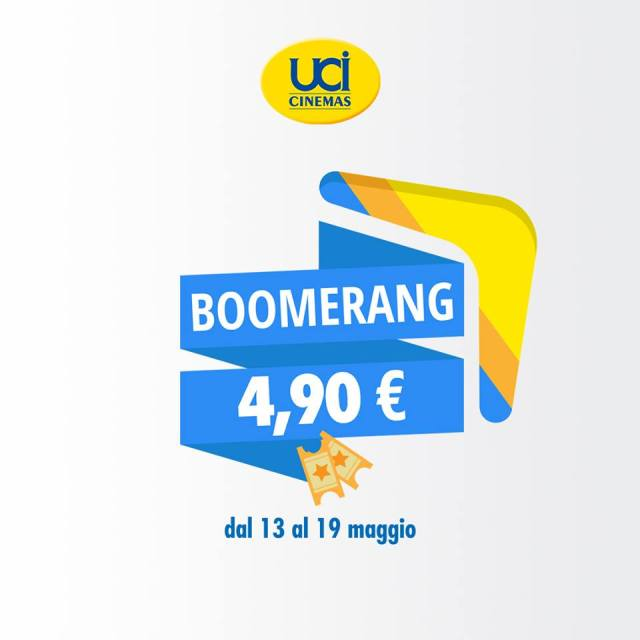 effetto boomerang