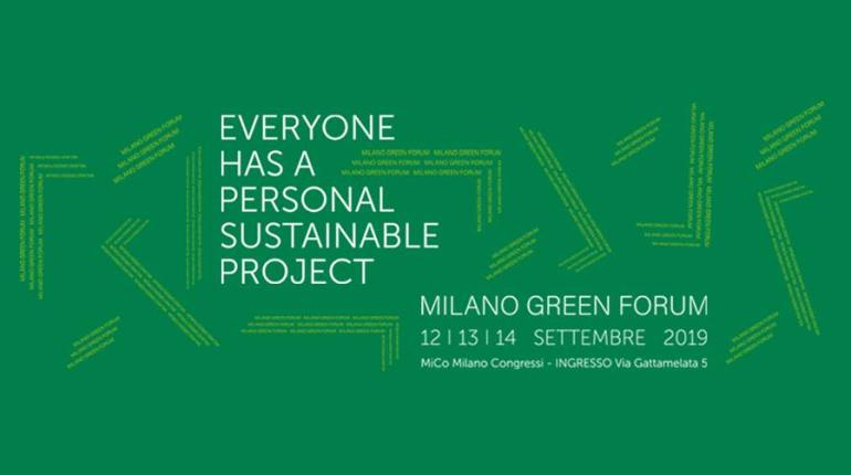 milano green forum