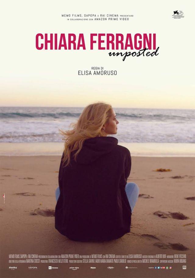 Chiara Ferragni - Unposted