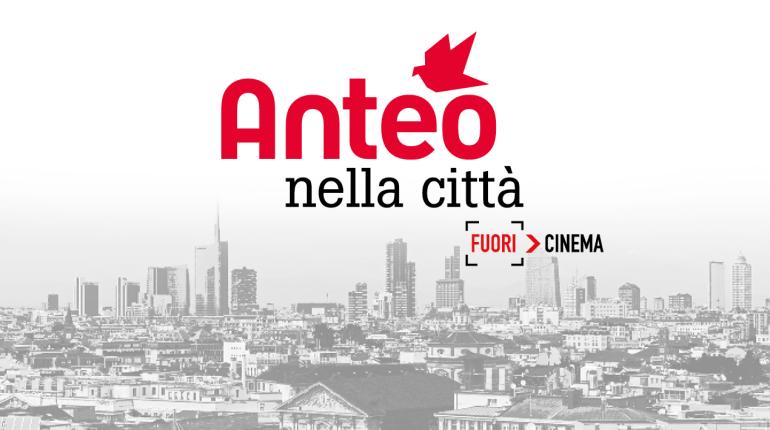 Anteo nella città