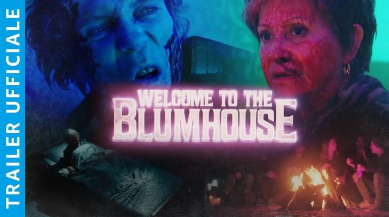Benvenuti a Blumhouse