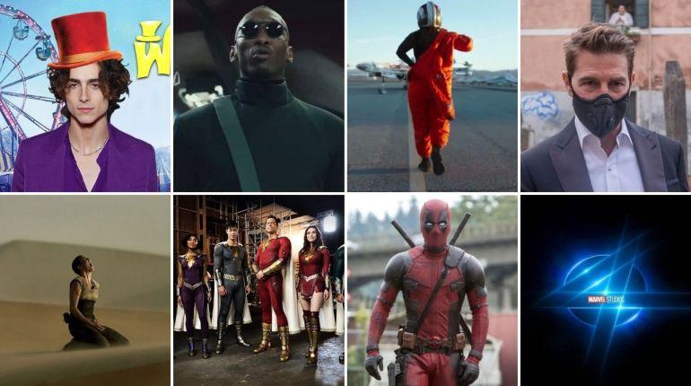 I film al cinema nel 2023