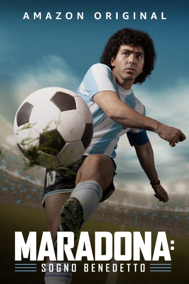 Maradona: Sogno Benedetto