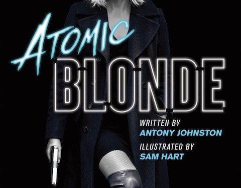 Atomic Blonde Review