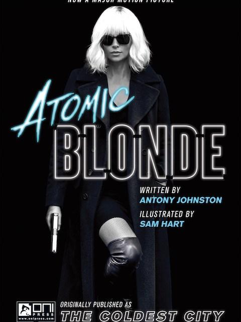Atomic Blonde Review