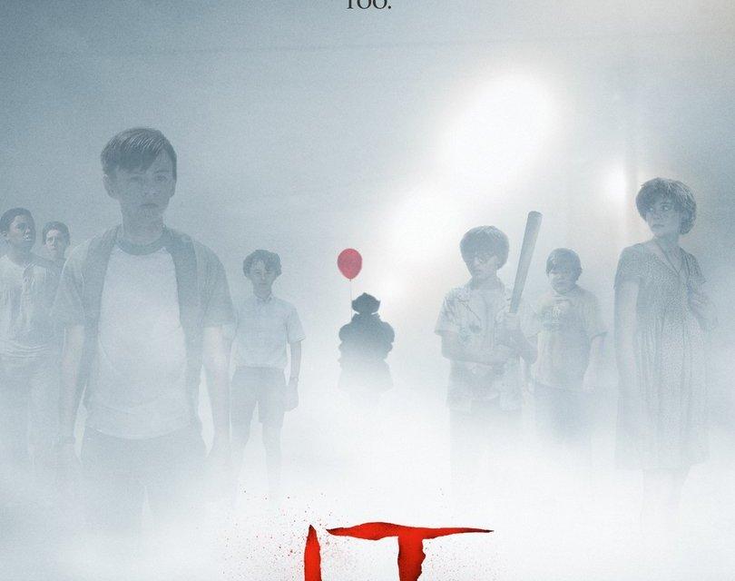 IT 2017 Film Review By Josh Evoy.
