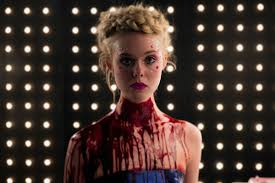 The Neon Demon (DVD review)