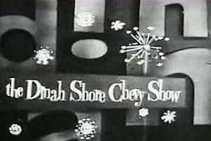 Dinah-Shore-Chevy-Show