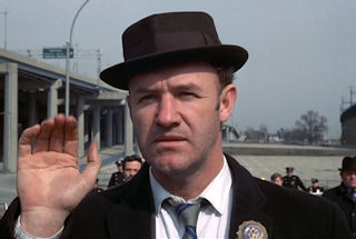 Gene Hackman: The French Connection