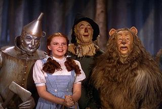 Dorothy Oz 75