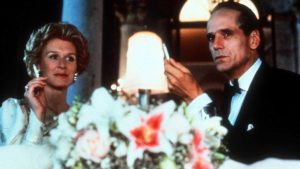 Blu-ray Review: Reversal of Fortune