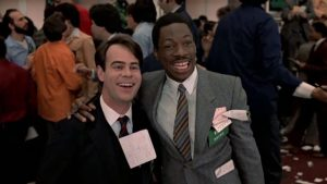Blu-ray Review: Trading Places (Paramount Presents)