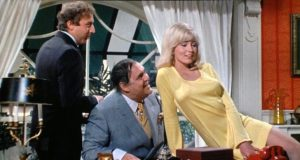 Blu-ray Review: The Producers (1968)