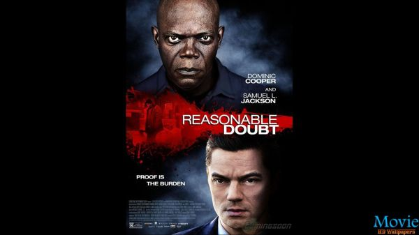 Reasonable Doubt 2014 Movie HD Wallpapers