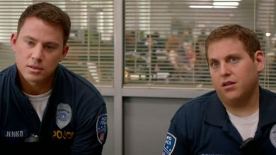 Photo of 21 Jump Street Theatrical Trailer