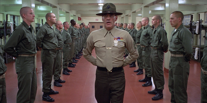 Hoosiers (1986) & Full Metal Jacket (1987) 25th Anniversary