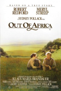 Out-of-Africa-Theatrical-Poster