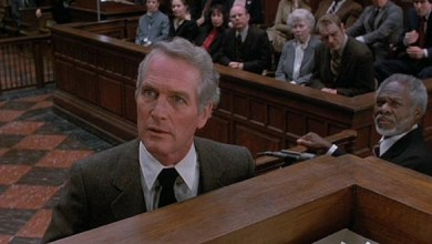 Photo of The Verdict (1982) Comes To Blu-ray