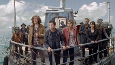 Photo of Percy Jackson: Sea Of Monsters – Trailer #2