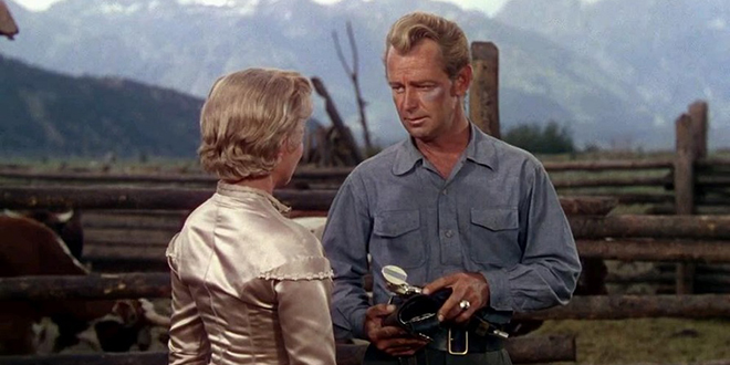Shane (1953) Comes Home To Blu-ray | MHM Podcast Network