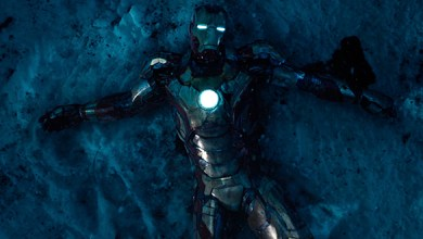 Photo of Iron Man 3 Super Bowl Trailer Teaser And New Poster
