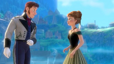 Photo of Disney Releases New Trailer For Frozen