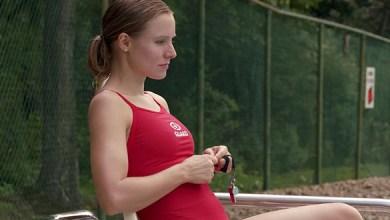 Photo of The Lifeguard – Trailer