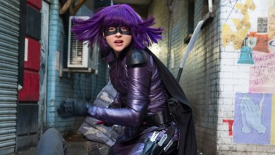 Hit-Girl Kick-Ass 2 2013 Courtesy Official Site