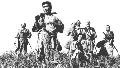 Photo of Seven Samurai (1954)