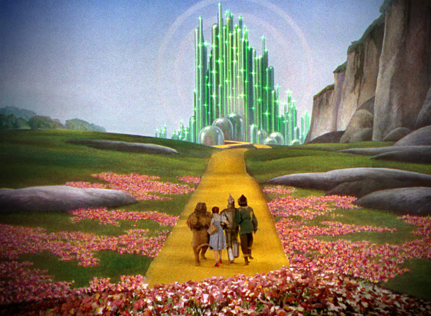 Image result for movie wizard of oz
