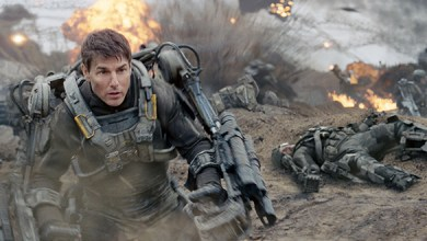 Photo of Warner Releases New Edge Of Tomorrow Trailer