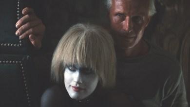 Photo of Blade Runner (1982)