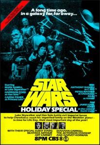 Star Wars TV Special