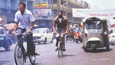 Good Morning, Vietnam (1987)