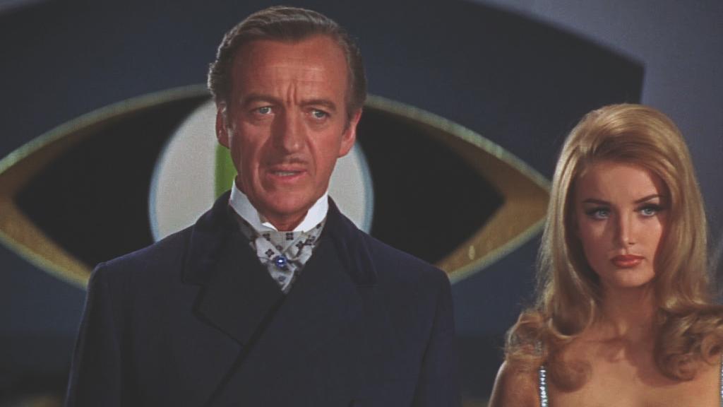 Casino Royale 1967 Stream