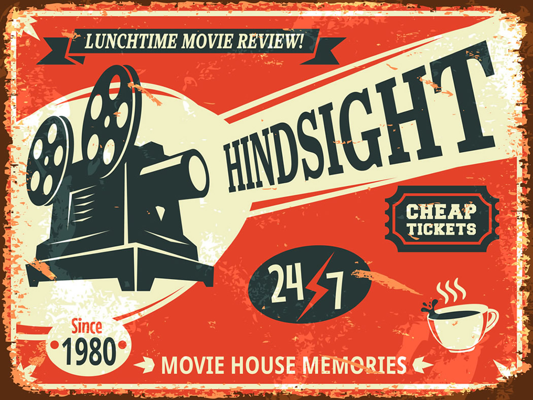 LTMR Hindsight: James Bond Themes Part 1 on MHM Podcast Network